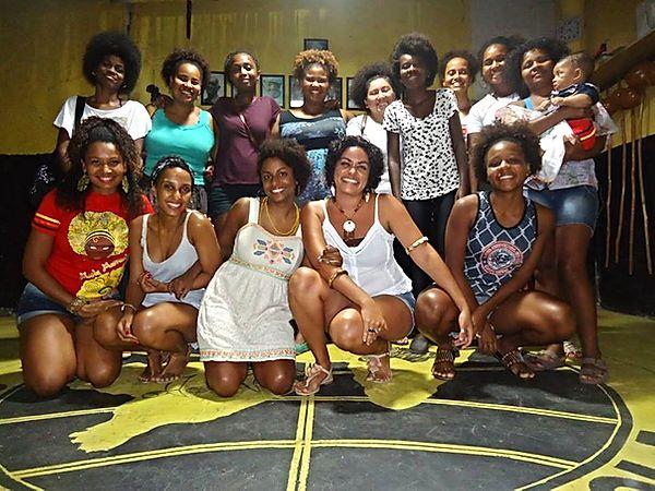 Mulheres Negras de Sergipe Rejane Maria fazem campanha de arrecadação