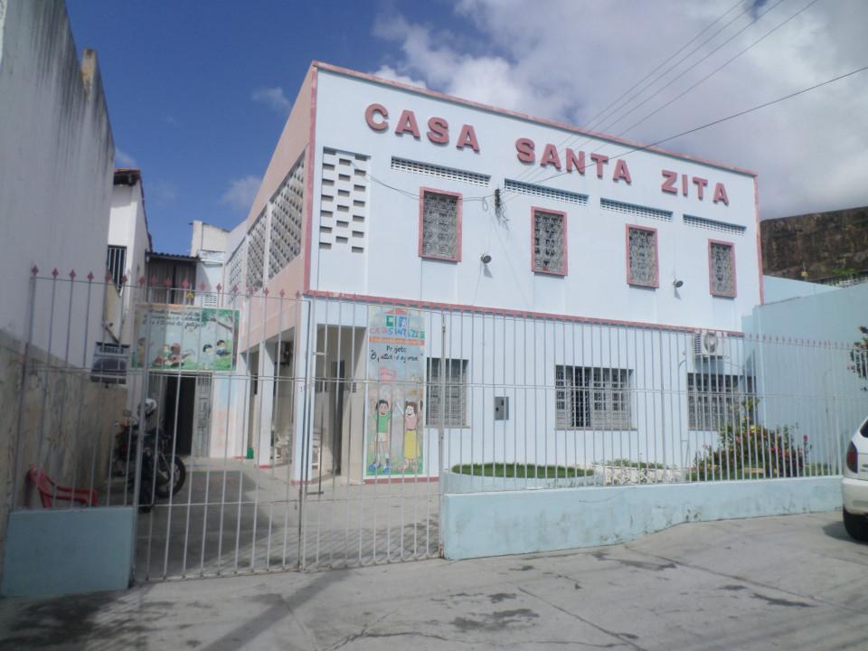 Casa Santa Zita